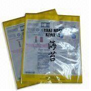 FDA-approved Food Packaging Bags from China (mainland)