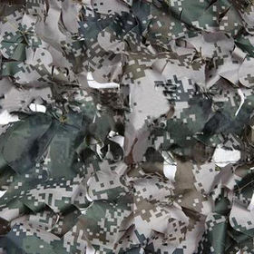 Camouflage Net Manufacturer