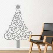 China Water-resistant Removable Film Vinyl Wall Sticker