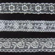Lace Trims from China (mainland)