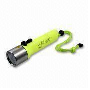 LED Flashlight from Hong Kong SAR
