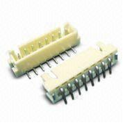 Wire Harness with 2.5mm x H PCB, 180 SMT LED and Friction Lock from Morethanall Co. Ltd