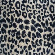 Leopard 100% Microfiber Polyester Coral Fleece Fa from China (mainland)