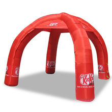 Advertising Inflatable Tent from China (mainland)