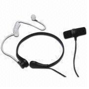 Throat Microphone Manufacturer