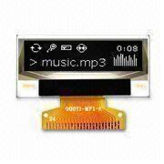 MP3 Display Module Manufacturer