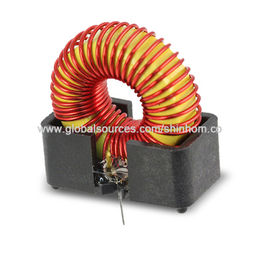 Leaded Inductor Manufacturer
