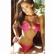 Bikini from Hong Kong SAR