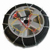 Snow Chain from China (mainland)