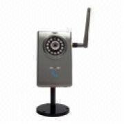 Wholesale H.264 Mega Pixel Fixed IP Camera, H.264 Mega Pixel Fixed IP Camera Wholesalers