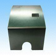 Metal Stamping parts, Various Materials Available, Customized Designs Welcomed from HLC Metal Parts Ltd