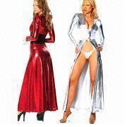 Hong Kong SAR Sexy Lingerie Costumes, OEM/ODM Orders are Accepted, Available in Various Colors and Designs