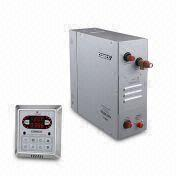 Premier Steam Generator, Instant Steam Function, Such as Chromatherapy Mood LED System
