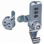 Composite Structure Lock from Taiwan