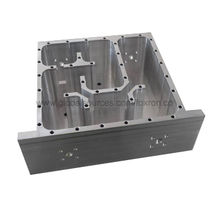 Precision CNC Machined Chassis from China (mainland)