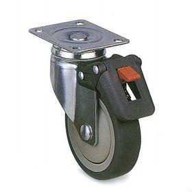 Taiwan Industrial Caster Wheel