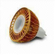 MR16 LED Bulb/LED Bulbs/LED Light from Taiwan