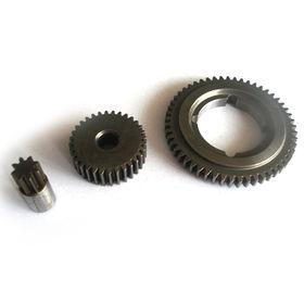 Powder Metallurgy Parts Manufacturer