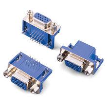 I/O Connectors Series