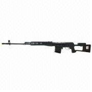 Wholesale Classic Army Dragunov SVD Airsoft Sniper Rifle CA, Classic Army Dragunov SVD Airsoft Sniper Rifle CA Wholesalers