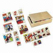 Wholesale Wooden Educational Toy, Wooden Educational Toy Wholesalers
