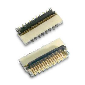 "0.3mm/.011"" FFC/FPC Connectors"