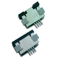FFC/FPC ZIF SMT Connectors