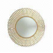 Decorative Ring Mirror from China (mainland)