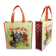 Laminated Nonwoven Shopping Bag from China (mainland)