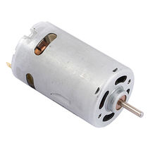 Car Motor from China (mainland)