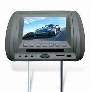 Headrest Monitor from China (mainland)