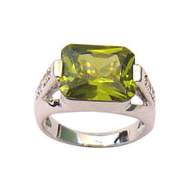 Ring from China (mainland)