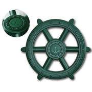 Ship Wheel from Taiwan