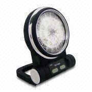 China Multifunction Emergency Light with Warning/SOS Including Horn Functions, Measures 175 x 150 x 58mm