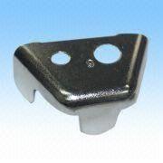 Custom Metal Stamping from China (mainland)