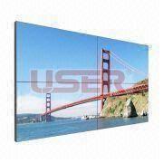 46-inch 7.3mm Ultra-narrow Bezel HD DID LCD Video Wall Screens