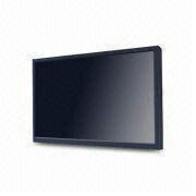China 82-inch CCTV LCD Monitor with 1,920 x 1,080 High Resolution and High Contrast Ratio