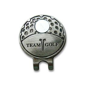 China Golf Hat Clip