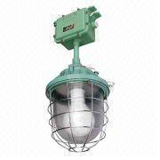 Hong Kong SAR Explosion-proof Lamp