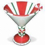 Christmas Cocktail Cup from China (mainland)