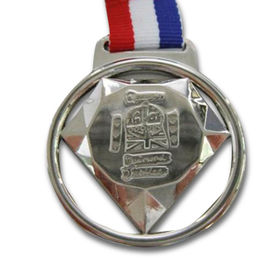 Medal from China (mainland)