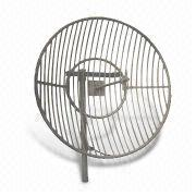Parabolic Grid Antenna from China (mainland)