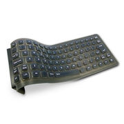 Bluetooth Keyboard Case from Taiwan