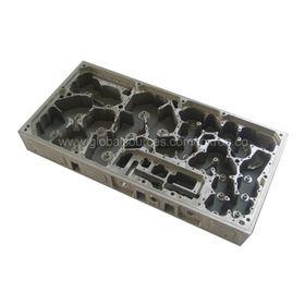 Aluminum CNC Machined from China (mainland)