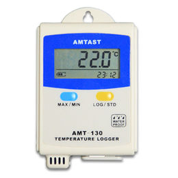 China Temperature Data Logger