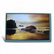5-inch TFT LCD Module with 800 x 480 Pixels Resolution, 600 Contrast Ratio and Resistive Touch Panel from Iexcellence Technology Co., Limited
