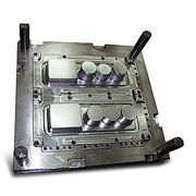 Electronic Industry Injection Mold Making Materia from Taiwan