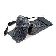 Flexible Computer Keyboard from Taiwan