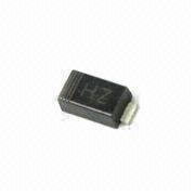 TVS Diodes from Taiwan
