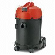 Wet/Dry/Blow Vacuum Cleaner with Removable Filter Frame from Jji Kae Enterprise Co Ltd